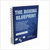 The Boxing blue print